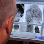 Murder Porn: Fingerprints