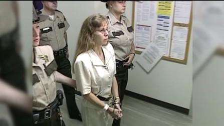 Joann Curley: Killer.
